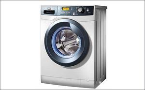 西门子洗衣机4
