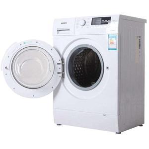 西门子洗衣机5