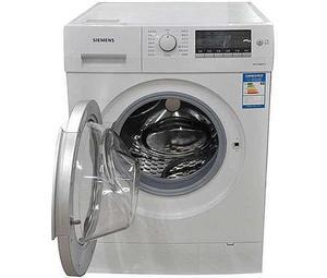 西门子洗衣机6